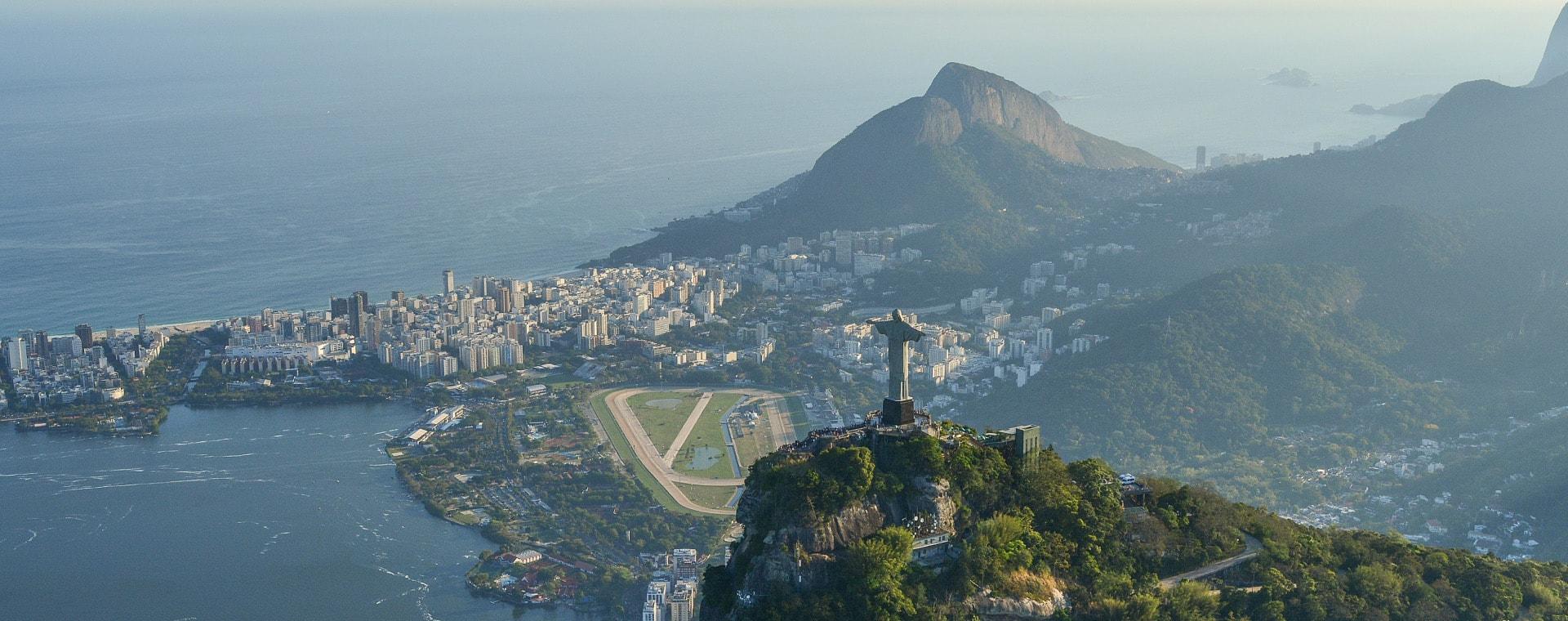 Brazil risks illustration