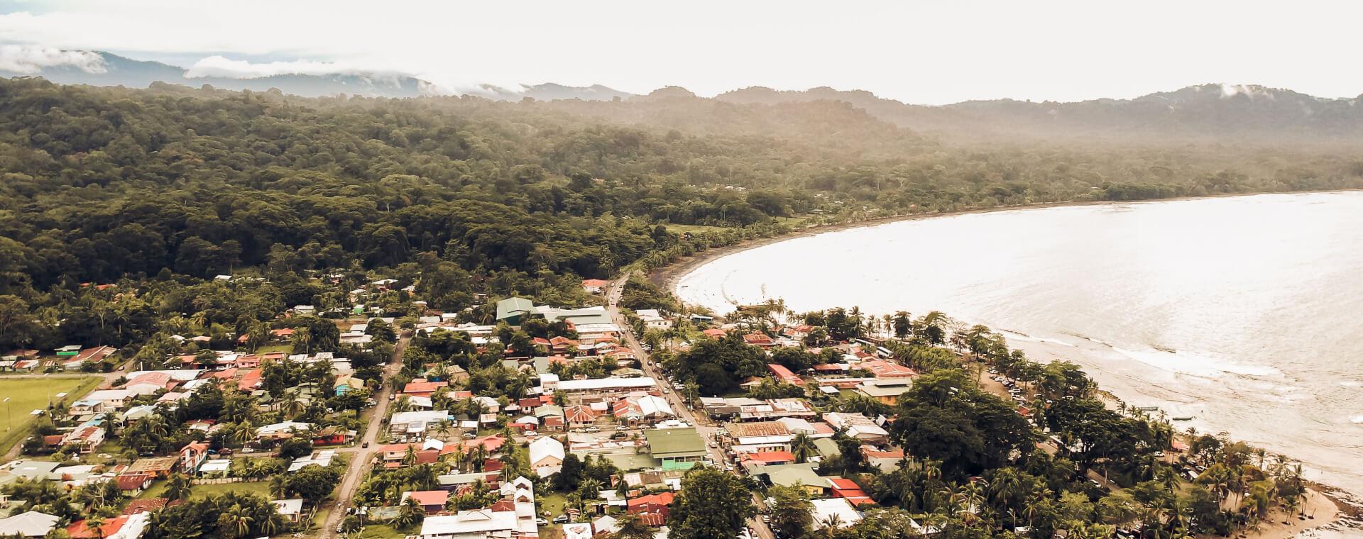 Costa Rica risks illustration