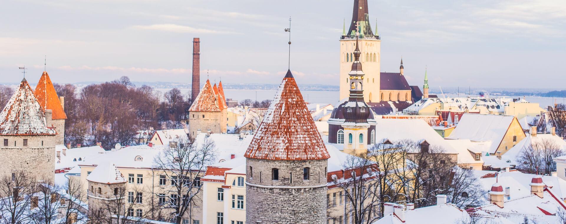 Estonia risks illustration