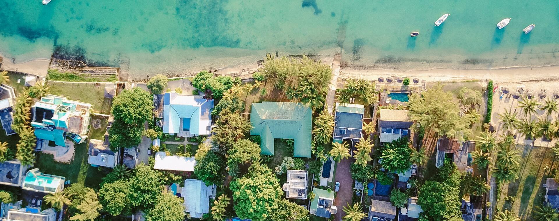 Mauritius risks illustration