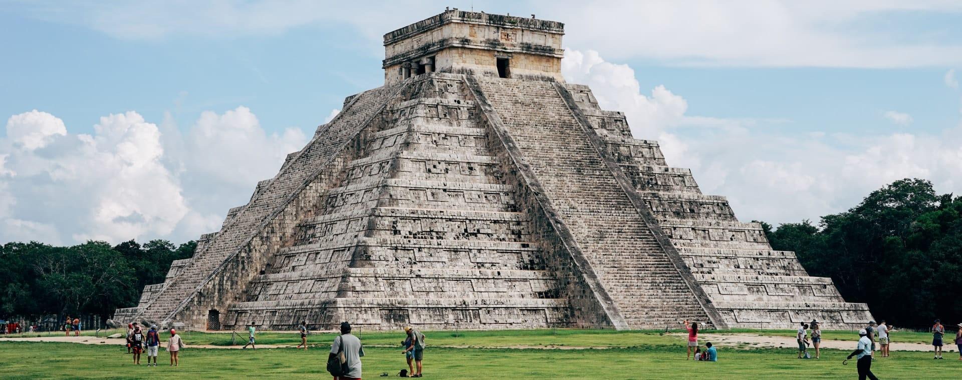 Mexico risks illustration