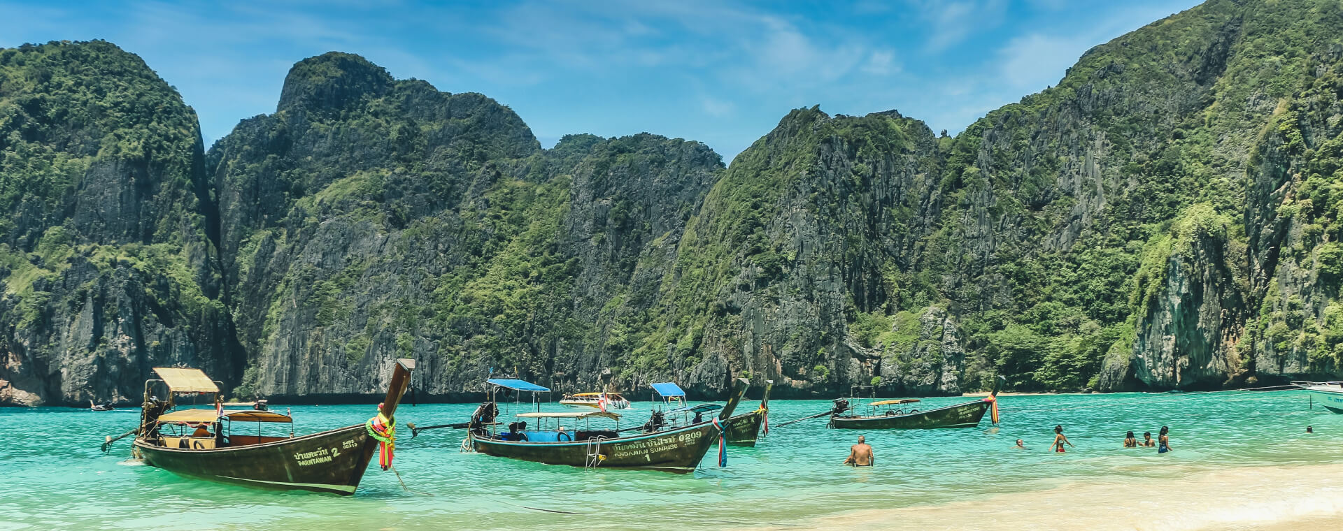 Thailand risks illustration