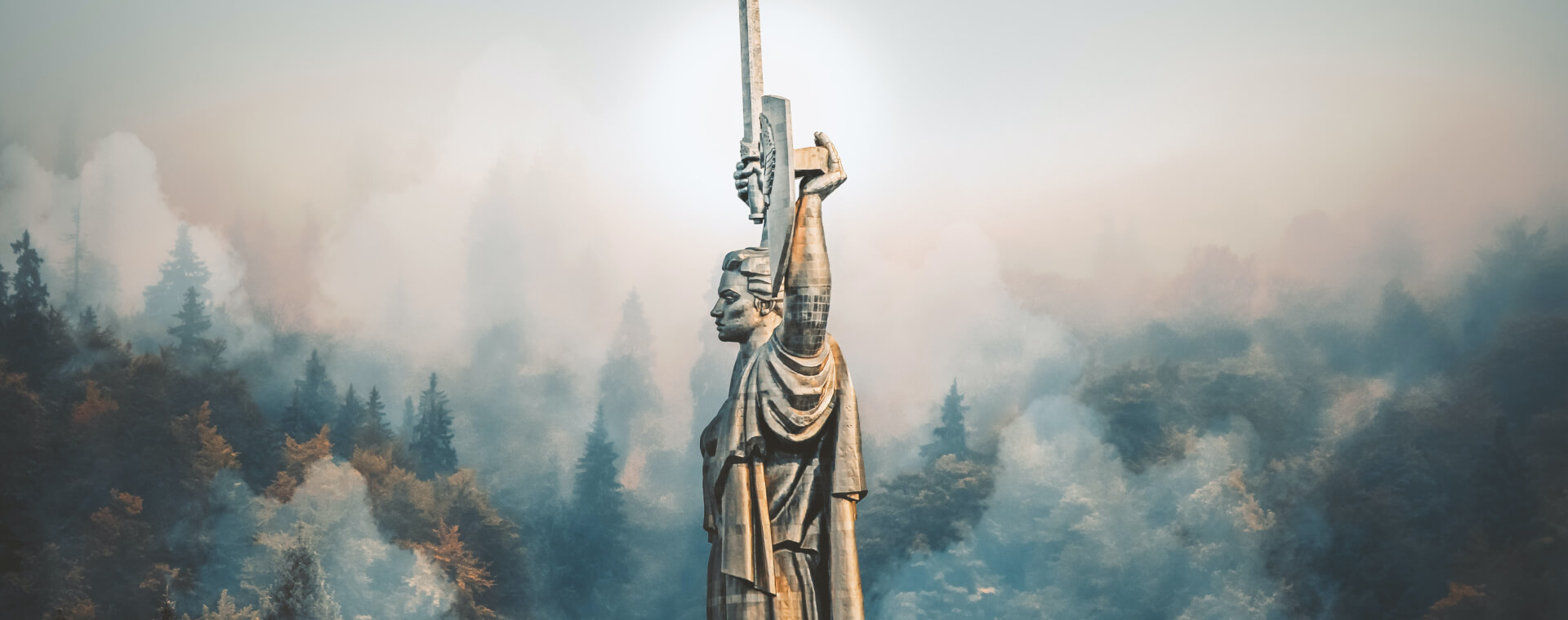 Ukraine risks illustration