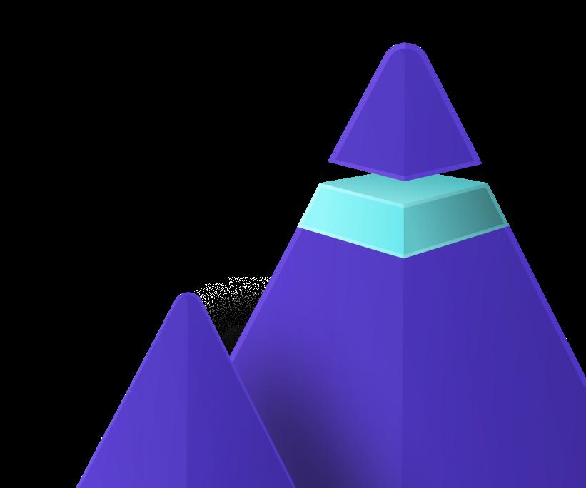 Triangle illustration